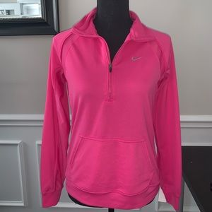 Pink Nike Dry Fit
